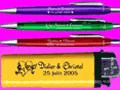 stylos publicitaires pour tous prix impression comprise