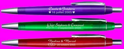 Mariage-stylos-cadeaux